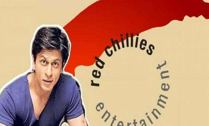 srk s red chillies will make five films without him