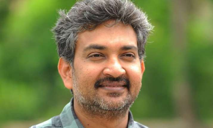 never expected big support for baahubali s.s. rajamouli