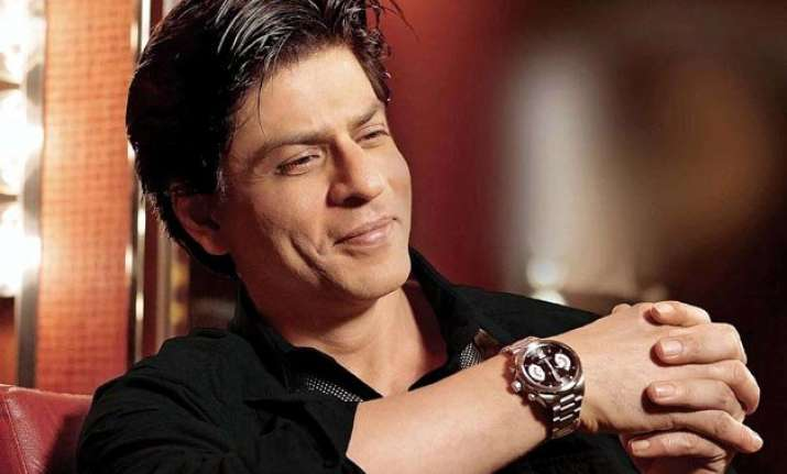 shah rukh khan might release autobiography on 50th birthday