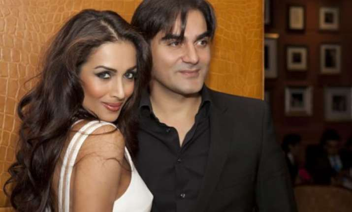 malaika arora speaks up on reports of her divorce with