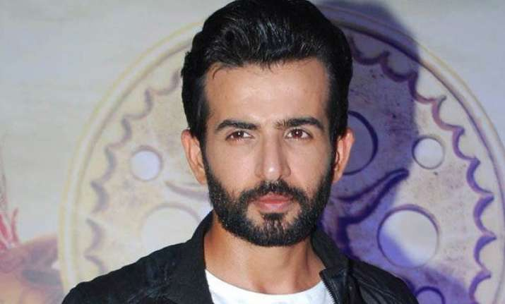 being the face of did makes jay bhanushali proud