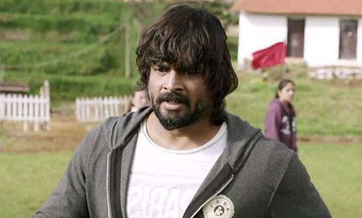 r. madhavan didn t expect a woman to write script on boxing