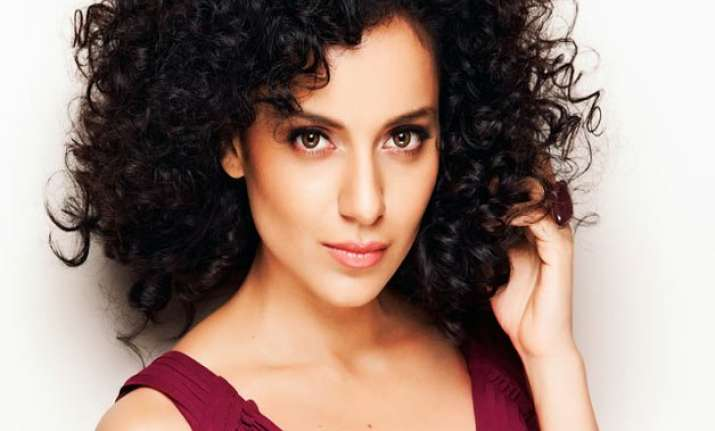 amazing to get two national awards so early on kangana