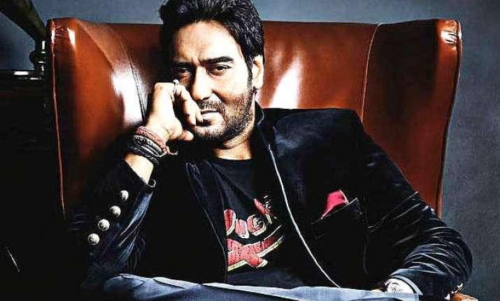 ajay devgn to light up box office on diwali 2016 2017