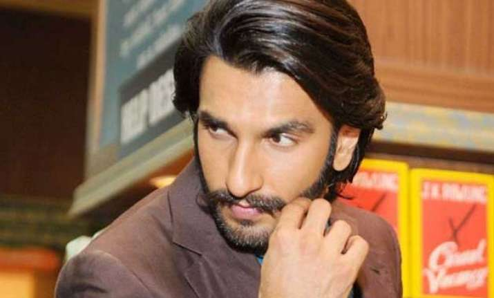 i am the way i am ranveer singh gives best reply to his