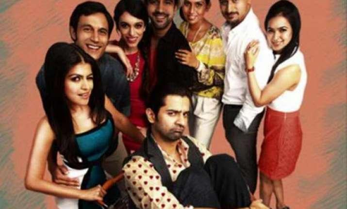 main aur mr riight review star cast: shenaz treasurywala, barun sobti  director: adeeb rais miss perfect looking for mr right: standard rom com  schtick gets ...