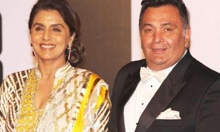 happy birthday wife rishi kapoor wishes neetu