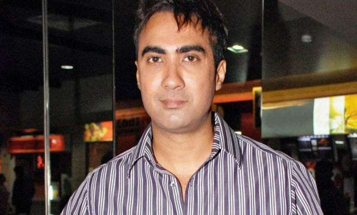 ranvir shorey is not leaving comedy