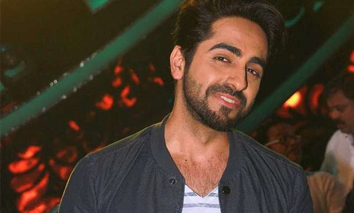 ayushmann khurrana sets high hope from quirky and different