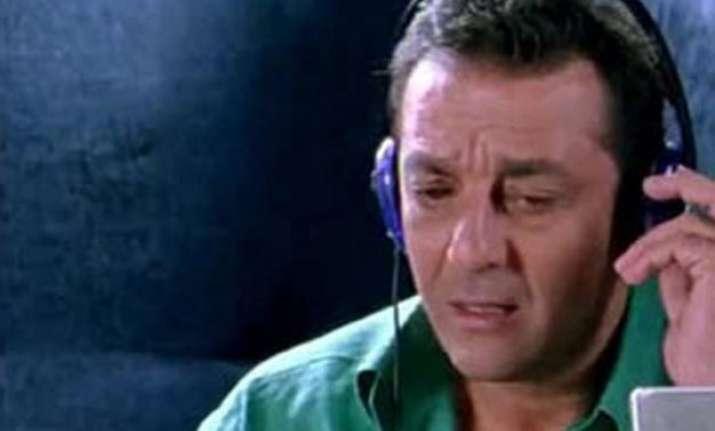 here s why munna bhai cried while recording his last radio