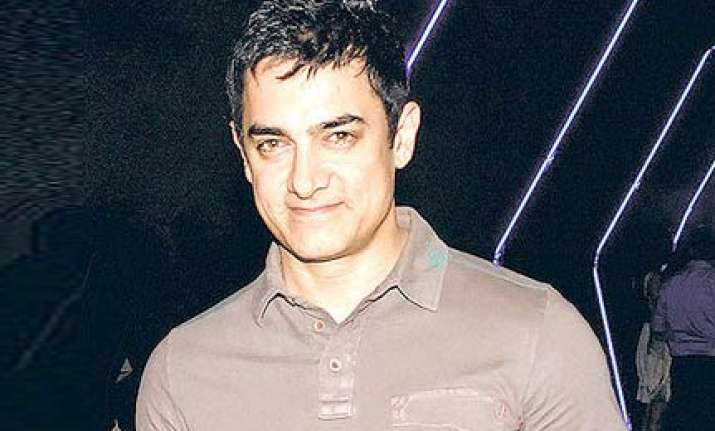 survey shows aamir is number one