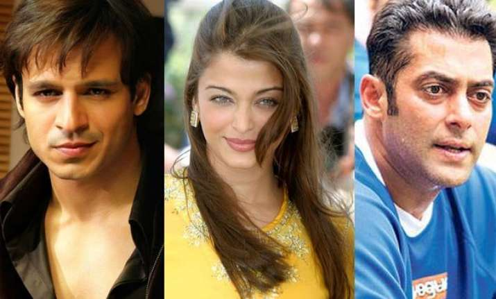 Image result for vivek oberoi aishwarya love story