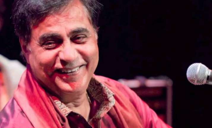when pakistani intelligence official snooped on jagjit singh