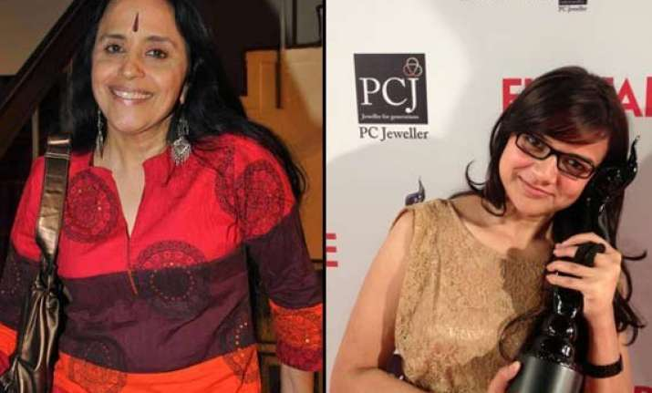 ila arun namrata rao to be felicitated at mwiff
