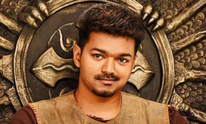 screening of tamil superstar vijay s puli cancelled