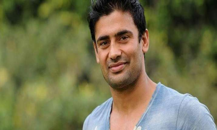 wrestler actor sangram singh not doing biopic on dara singh