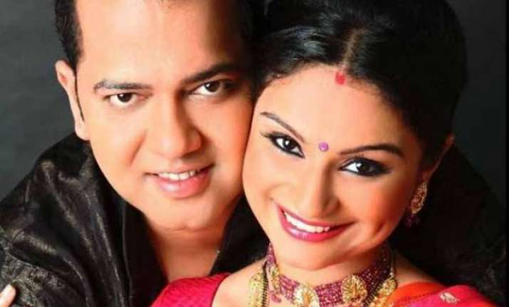 rahul mahajan dimpy ganguly finally call it quits