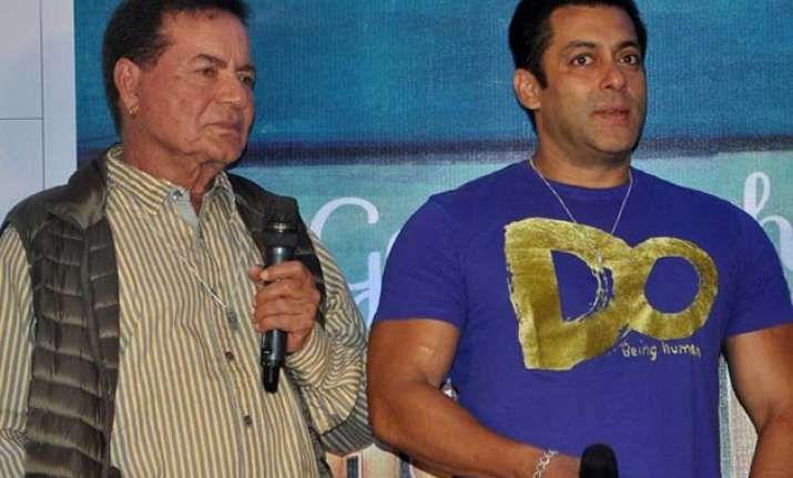 salman khan s father undergoes hernia operation in mumbai