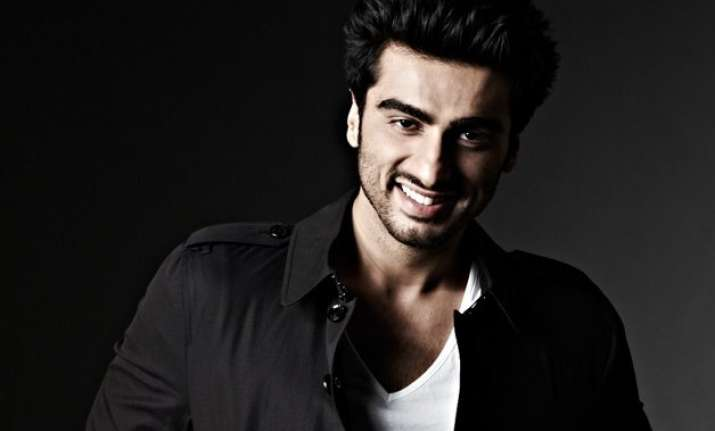 i never get trapped by people s perceptions arjun kapoor