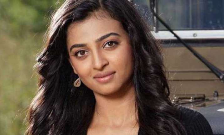 radhika apte to join sets of rajinikanth starrer kabali in