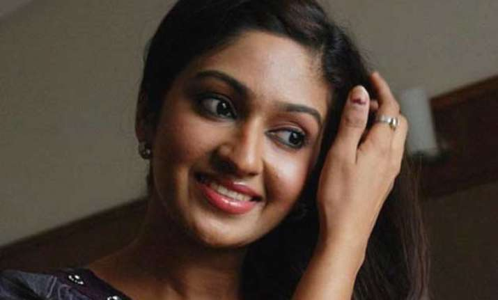 mithra kurian to wed on republic day