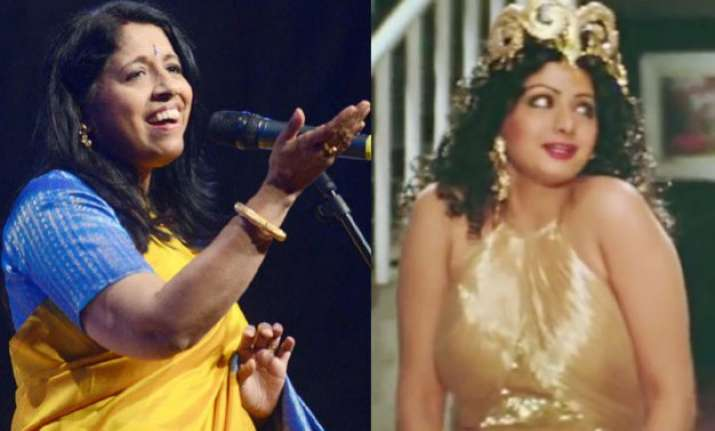 birthday special 10 best songs of kavita krishnamurthy as