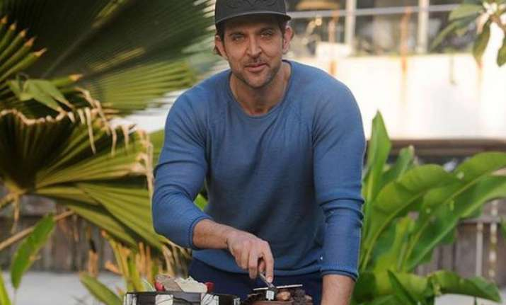 hrithik s 42nd birthday bash 5 star hotel gets fined for