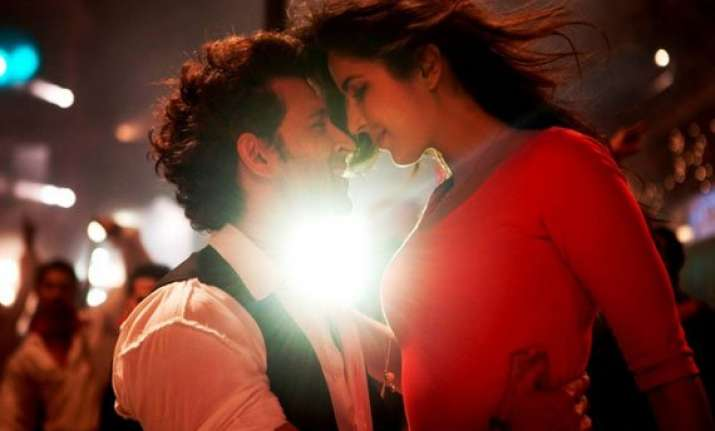 bang bang box office collection rs 201.5 cr worldwide in