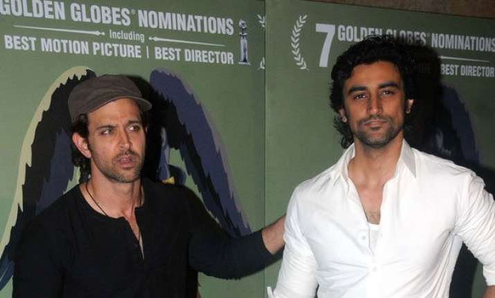 hrithik roshan says kunal kapoor is an inspiration for him