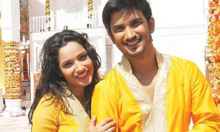 sushant singh rajput proposes ankita yet to decide marriage