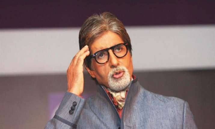 stench problem sorted near big b s home