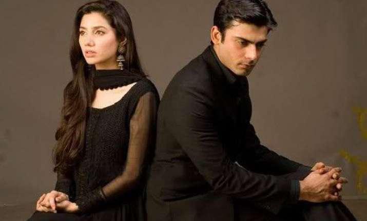 shiv sena wants to ban pakistani actors fawad mahira khan