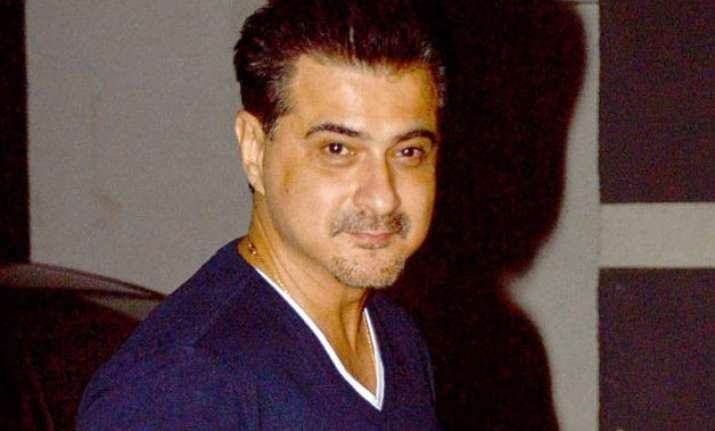 it will be fun facing the camera with arjun sanjay kapoor