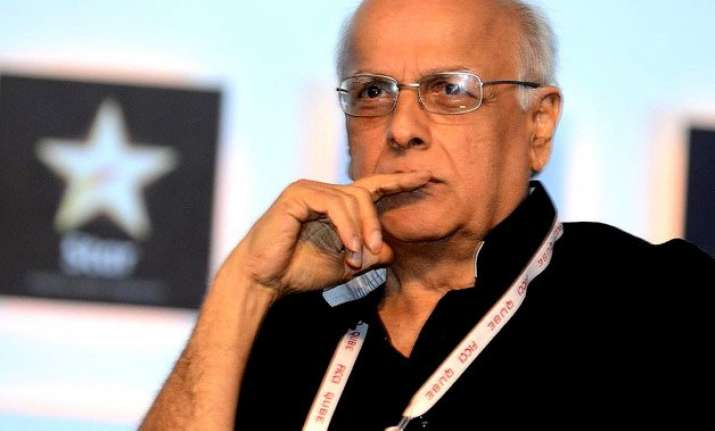 mahesh bhatt to unite indian pakistani actors for his play