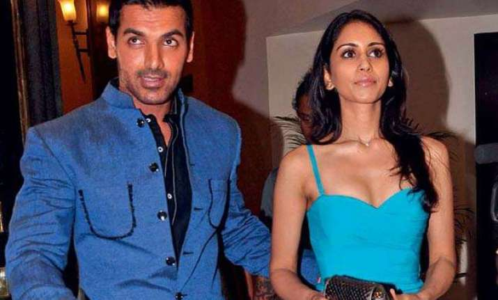 john abraham reveals truth behind rumours of divorce with