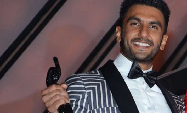 know what s more honourable for ranveer singh than winning
