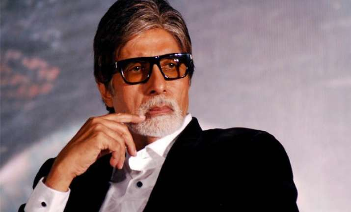 fast furious 7 is so inspiring says amitabh bachchan