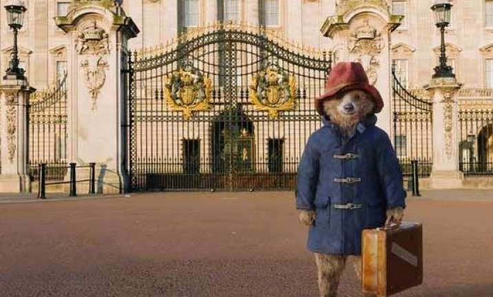 paddington to release in india on jan 16 2015