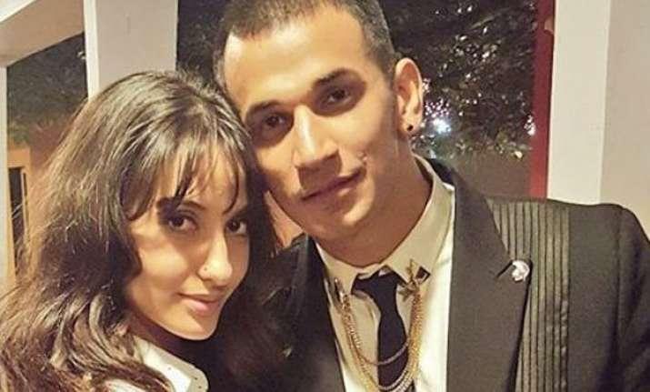 prince narula confirms to be dating nora fatehi