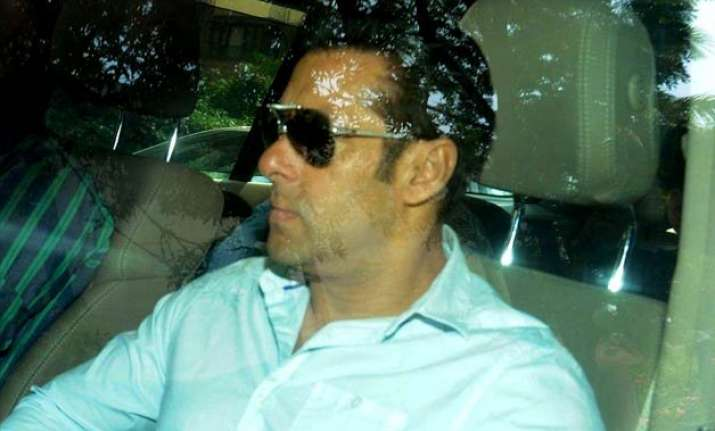salman khan hit and run case actor in sessions court for