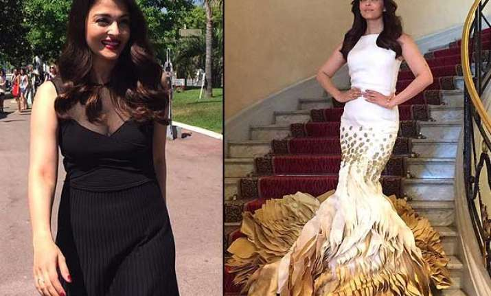 know what aishwarya rai loves the most about cannes