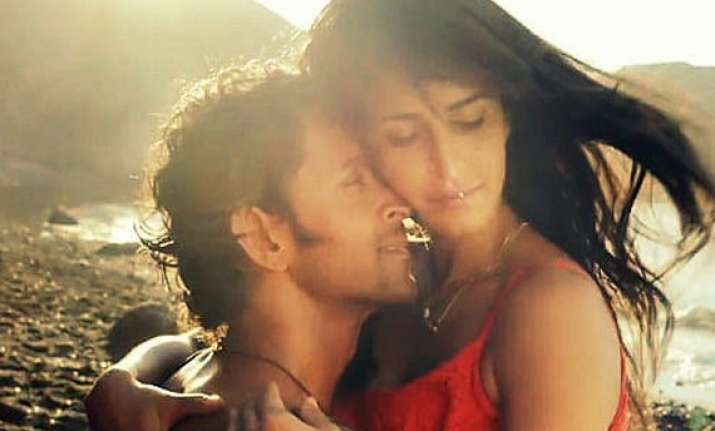 bang bang box office collection rs 144.45 cr in ten days in