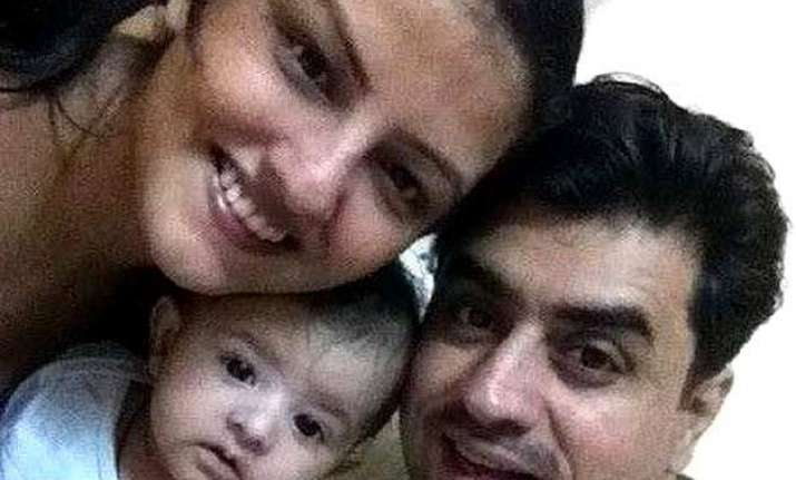 bigg boss 8 fame pritam singh becomes father of second son