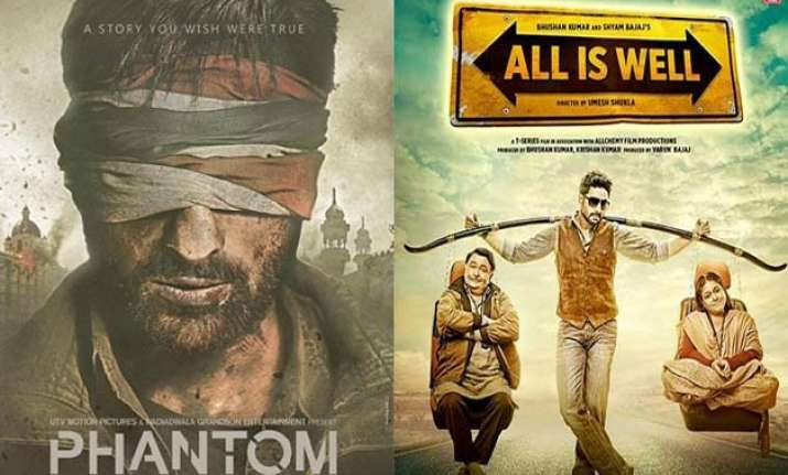 Bollywood releases in the month of August | Bollywood News – India TV