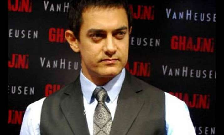 high expectations humble me aamir
