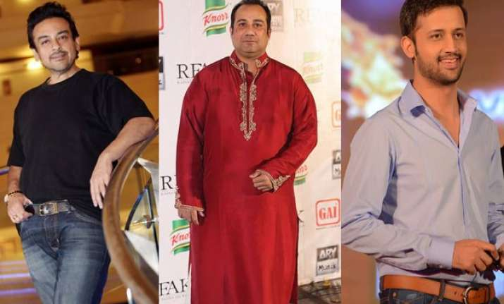 5 pakistani singers who made a mark in bollywood