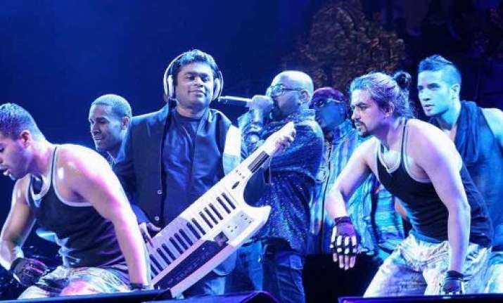 a.r. rahman to embark on special us tour