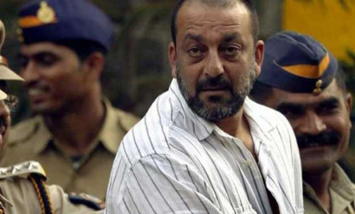 sanjay dutt to be a free man soon bollywood reacts to