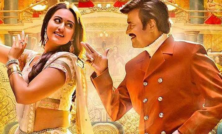 deposit rs.10 crore for lingaa release court tells producer