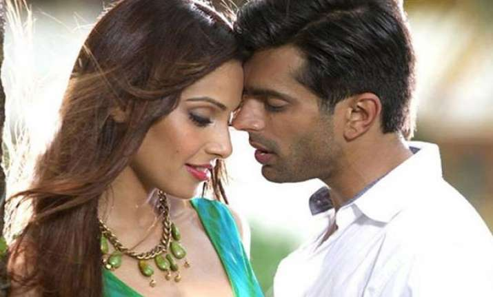 karan singh grover makes a romantic wish for bipasha basu